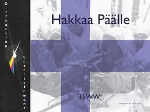 TSWW: Hakkaa Paalle General's Edition