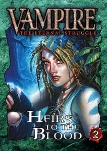 Vampire: The Eternal Struggle - Heirs of the Blood 2