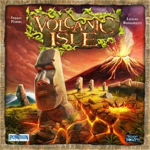 Volcanic Isle (Special Offer)