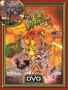 War of the Worlds: US East Coast