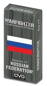 Warfighter Modern Expansion 07: Russian Federation