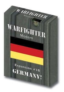 Warfighter Modern Expansion 16: Germany