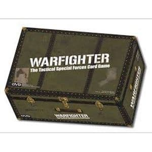 Warfighter Modern: Footlocker Case