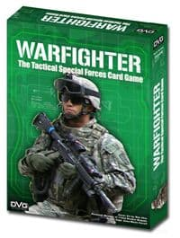 Warfighter Modern : Tactical Special Forces Core Game