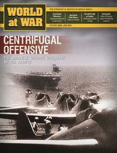 World at War #75 : Centrifugal Offensive: The Japanese Campaign in the Pacific 1941-42