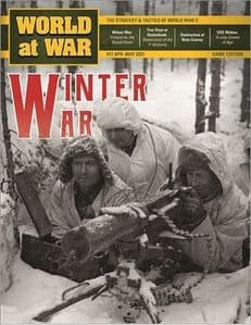 World at War #77 : Winter War: Finland vs the Soviet Union 1939