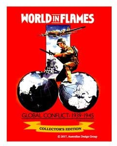 World in Flames Collector's Edition: Classic Game
