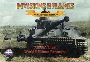 World in Flames Collector's Edition: Divisions in Flames Expansion