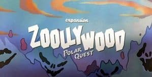 Zoollywood: Polar Quest Expansion