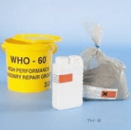 Masonry Repair Grout - 3 Litre (7KGS)