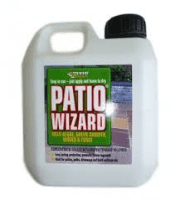 Patio ( & Roof) Wizard - 1ltr