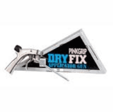 Pinkgrip Dry Fix Applicator Gun