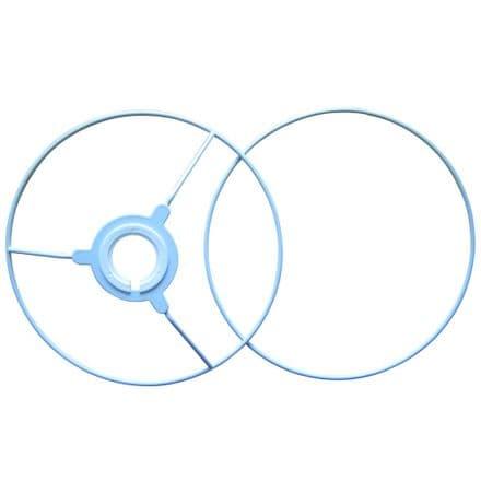 20cm Circular Lampshade Ringset