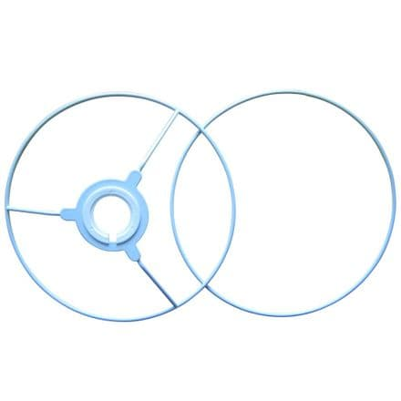 55cm Circular Lampshade Ringset
