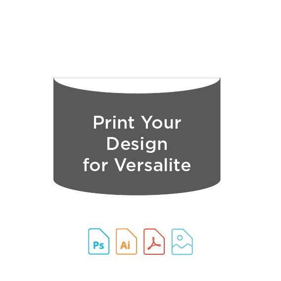 A1 Digital Print for Versalite - 594mm wide x 841mm high