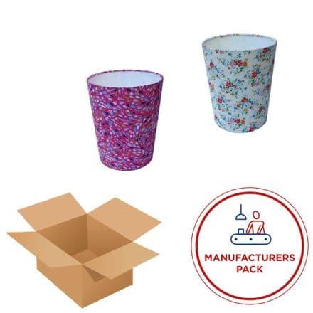Bin Manufacturers Pack -  30 units