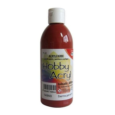 Brick Acrylic Paint - 100ml (Item No: 14920)