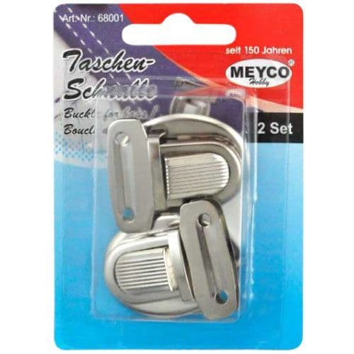 Buckle for Bags  (item 68001)