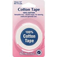 Cotton Binding Tape