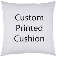 Cushion Printing Service