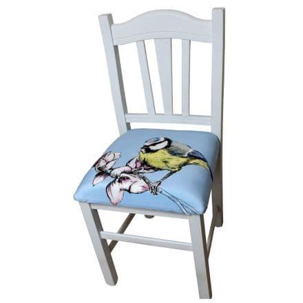 Dye-Sublimation Print for Chair Seats- 75cm  x 70cm