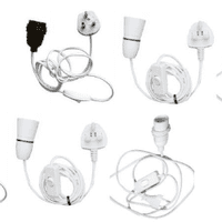 Electrical Assemblies for Table and Floor Lamps