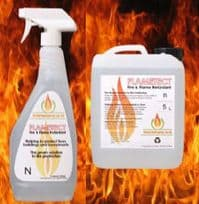 Fire Proofing Sprays