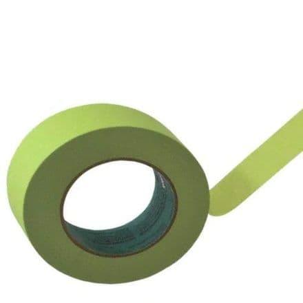 Floral Adhesive Crepe Tape - 26MM (65781)