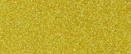Glitterfoam -  Cardstock- Gold - 20cm x 31cm   (Item 25172)