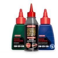 Glues & Adhesives