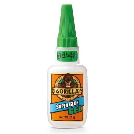 Gorilla Glue Super Glue Gell 15gm