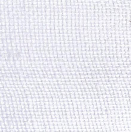 Hessian 929 (White) 145cm