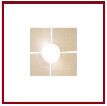 Lampshade Diffuser 20cm Square