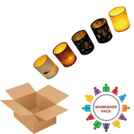Lantern  Workshop Pack 100 units