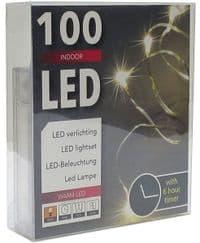LED Lights for Florist Displays