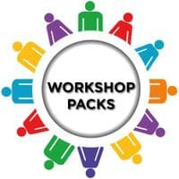 Make and Paint  Workshop Packs