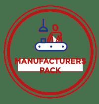 Manufacturing Packs