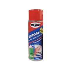 Meyco Permanent Spray Adhesive - 400ml (Item No: 65756)