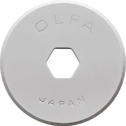 Olfa Endurance Rotary Blade for PRC-2    RB18-2   18mm     OLF/RB182