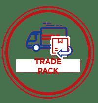Rectangle Lampshade Trade Packs