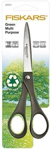 Scissors: Multi-Purpose: Recycled: 18cm