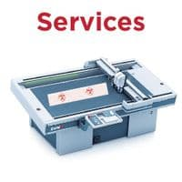 Services,  inc Cutting and Lamination
