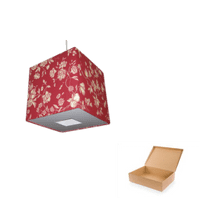 Square Lampshade Kits