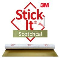 Stick-It ® - 3M Scotchcal