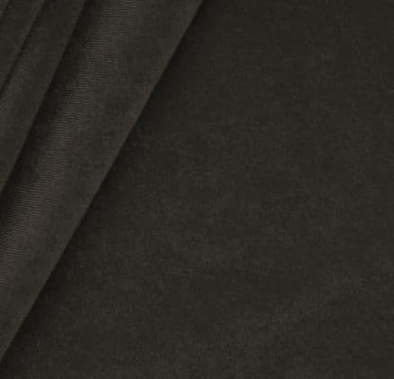 Venetian Velvet Fabric 150cm - 923 (Slate)