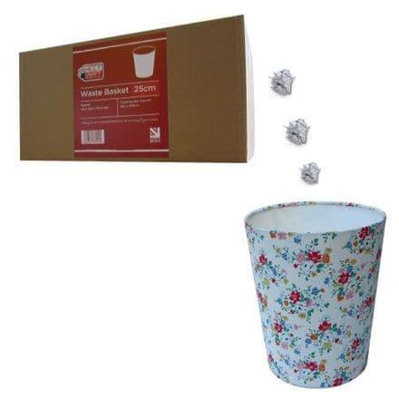 Waste Paper Bin  Making Kit  - 30cm High