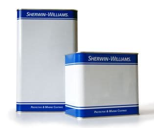 Sherwin-Williams Leighs Cleanser Thinner No.4