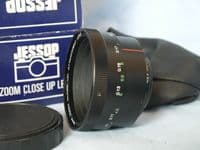' 49mm ' 49mm Series VII Zoom Close Up Lens Boxed £7.99