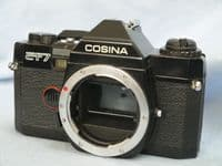'CT-7'  Cosina CT-7 Pentax K Fit SLR Camera £8.99
