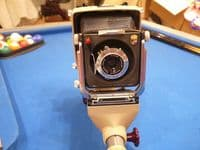 '                 Linhof Karden Color  -MINT- ' Linhof 5x4 Monorail Camera £349.99